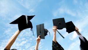 shutterstock_128225111 Graduation