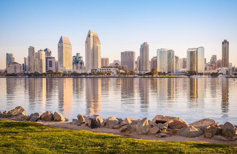 shutterstock_161744171 San Diego
