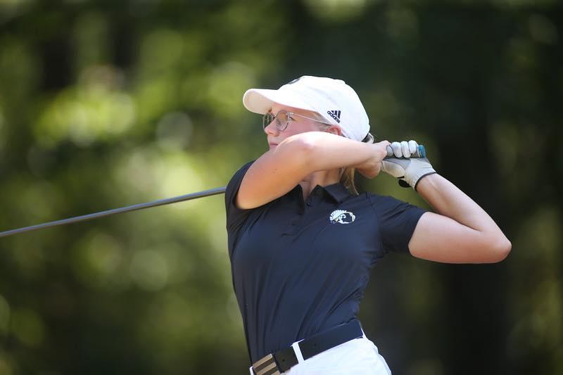 Universitet i Texas söker golf-tjejer till hösten 2019